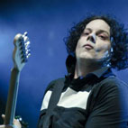 Jack White Joined by the Dead Weather as He Plays Three-Hour Homecoming Gig
