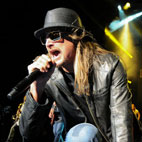 Kid Rock Is Upset for Being Dragged Into Insane Clown Posse Lawsuit Over His Glass Dildo, Unleashes Two Letters