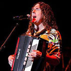 Petition Demanding Weird Al Yankovic to Perform at Superbowl Halftime Show