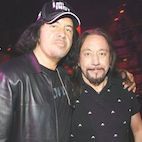 Ace Frehley Wants Gene Simmons to Appear on His New Album