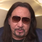 Ace Frehley to Gene Simmons: 'Go Back to School and Get Educated'