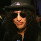 Slash Blames Media For Causing 'Unnecessary Conflict' Between Original GN'R Members