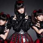 Check Out Babymetal Singing About Bacon, Old Dead Guys and Licking Soft Scott
