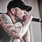 All That Remains Are Done With 7th Record