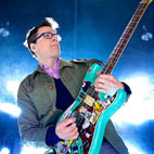 Weezer Cite Weezer Cruise as Inspiration Behind New Album 'Everything Will Be Alright in the End'