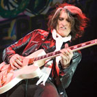 Joe Perry: 'We're at the End of an Era'
