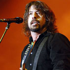 Dave Grohl Vows Foos UK Return 'Won't Be Too Long'