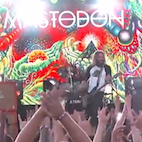 Mastodon Rock 'Jimmy Kimmel Live' With Subpar 'The Motherload' Performance