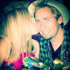 Chad Kroeger and Avril Lavigne Headed for Divorce, Source Claims