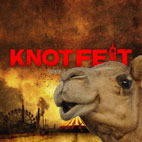 This Year's Knotfest Will Feature Flaming Carnival Games and the Smell of Camel Dung