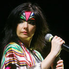 New Bjork Album to Be Co-Produced by Arca