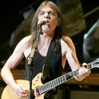 Malcolm Young Dementia Is Confirmed