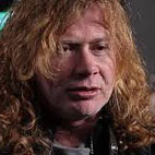 Dave Mustaine Believes Mother-In-Law Was Picked Up By Someone Shortly After She Went Missing