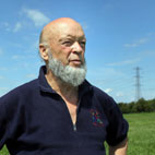Michael Eavis Rules Out Possibility of Queen or Fleetwood Mac Headlining Glastonbury in 2015