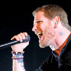 Corey Taylor: 'Rock Isn't Dead, You Have to Rise With the Times'