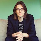 Steven Wilson's New Album 'Hand. Cannot. Erase' Is Officially Complete