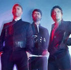 Take That Beat Pink Floyd to Most Pre-Ordered LP of All Time