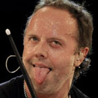 Lars Ulrich to Appear in Comedy Movie