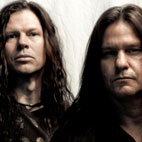 Former Megadeth Members Chris Broderick and Shawn Drover Forming a New Band
