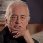 Jimmy Page Working on 'Surprising' New Material, Aiming to Start New Chapter of His Career