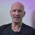 Def Leppard's Vivian Campbell on Cancer: 'I Feel That It's Gone'