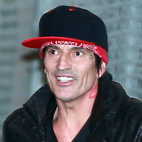 Tommy Lee: People Called Motley Crue 'F--king Idiots' for Retiring