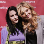 Courtney Love Admits to Using Heroin While Pregnant With Frances Bean Cobain