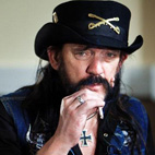 Lemmy Laughs at Critics Who Said He'd Be Dead by Now