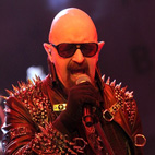 Priest's Halford Calls Fairness in Streaming Deals