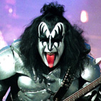 Gene Simmons Launching Horror Movie Studio With WWE