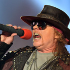 Guns N' Roses Part Ways With Axl Rose, Announce ex-Asking Alexandria's Danny Worsnop as New Singer