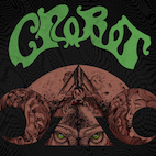 Today in Killer Young Bands: Crobot Streaming New Single 'Full Moon Howl'