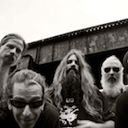 It's Official: Lamb of God Have Begun Working on New Album