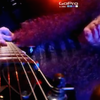 Watch the Master: Headstock Cam Footage of Marty Friedman Jamming Surfaces