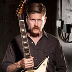 Mastodon's Bill Kelliher: 'I Don't Read Guitar Tabs, Writing Notes Down Seems Archaic to Me'