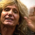 Whitesnake's David Coverdale: 'If Somebody Develops Cure for Cancer, There Will Still Be Haters'