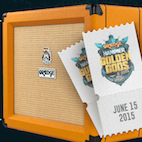 Orange and UG Are Giving Away Orange Amp + Tickets for Golden Gods Awards