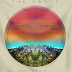 The Sword Streaming Groovy New Song, Unveil New Album Cover