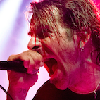 Lamb of God's Randy Blythe Not Looking to Sing Aggressively That Much in the Future