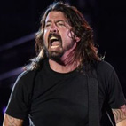 Newspaper Hits Out at Foo Fighters for 'Exploitation of Photographers'