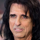 Alice Cooper's Band Once Got Into Bar Brawl With Kasabian Over Iraq War