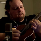 Check Out Metallica's 'One' Covered by One-Man Ukulele Band