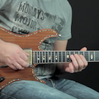 Video: Guitarist Uses 45 Different Scales in a Single Solo
