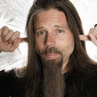 Chris Adler (Megadeth, Lamb of God): 'I Never Use Drum Triggers, They Cause More Problems Than They Solve'