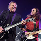 This Is What Rush Sound Like in 2015