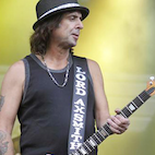 Motorhead Guitarist Rushed to Hospital, Band Forced to Concert Cancellation