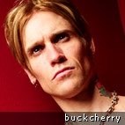 Buckcherry: US Tour Dates