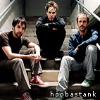 Hoobastank: Fan Appreciation Tour