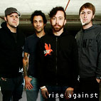Rise Against Plan Next Album