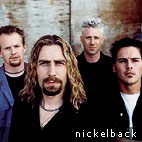 Nickelback Name New Album